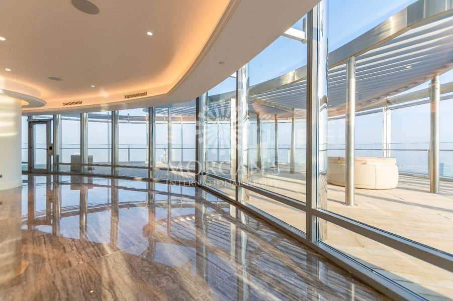 Luxury   Highest Terrace   Panoramic Views