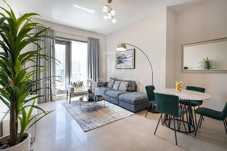 1 Bedroom Apartment for Rent in Dubai Marina, Dubai - Well-Kept | High Floor in Prime Location