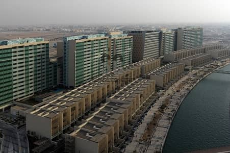 2 Bedroom Apartment for Sale in Al Raha Beach, Abu Dhabi - Hot Deal | Luxury Living W/Nice View