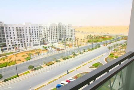 فلیٹ 1 غرفة نوم للايجار في تاون سكوير، دبي - Spacious 1 bed|Great deal|View it today
