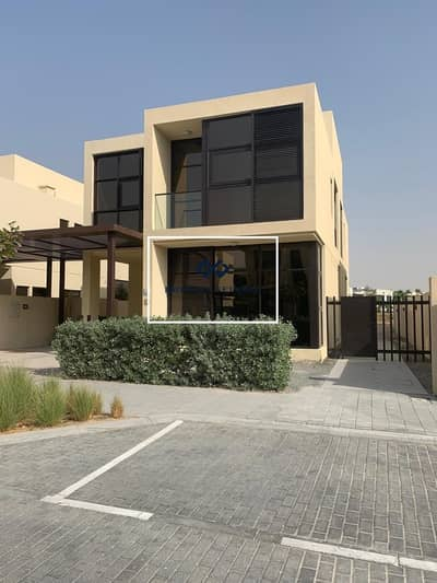 4 Bedroom Townhouse for Sale in DAMAC Hills (Akoya by DAMAC), Dubai - Amazing 4 Bedroom Plus Maids   Park View