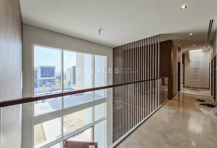 Contemporary Style 6 bed+maids - Type B1