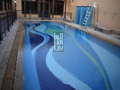 4 Bedroom Villa for Rent in Jumeirah, Dubai - Modern 4 Bed+M|Private Garden|Shared Pool|Gym!