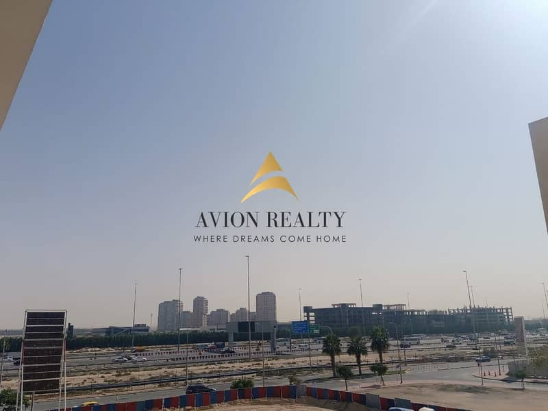 13 Exclusive - Motivated Seller| Spacious 1BR +Store | Open View