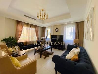 6 Bedroom Villa for Rent in Arabian Ranches 2, Dubai - Enormous Villa | Opulently Furnished