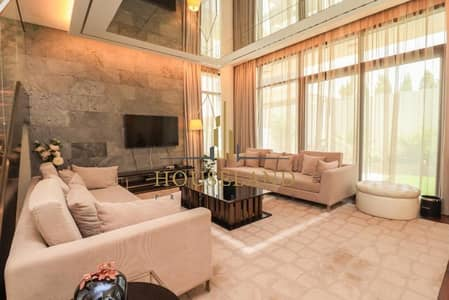 5 Bedroom Villa for Rent in DAMAC Hills (Akoya by DAMAC), Dubai - Quintessential Villa | Luxuriously Furnished