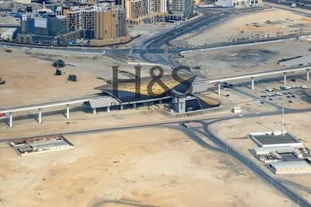 ارض سكنية  للبيع في قرية التراث، دبي - 150 AED/sqf | New Listing | Freehold | G+12