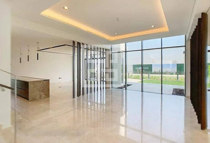 6BR + M Villa | Sky Lounge | Golf Course View