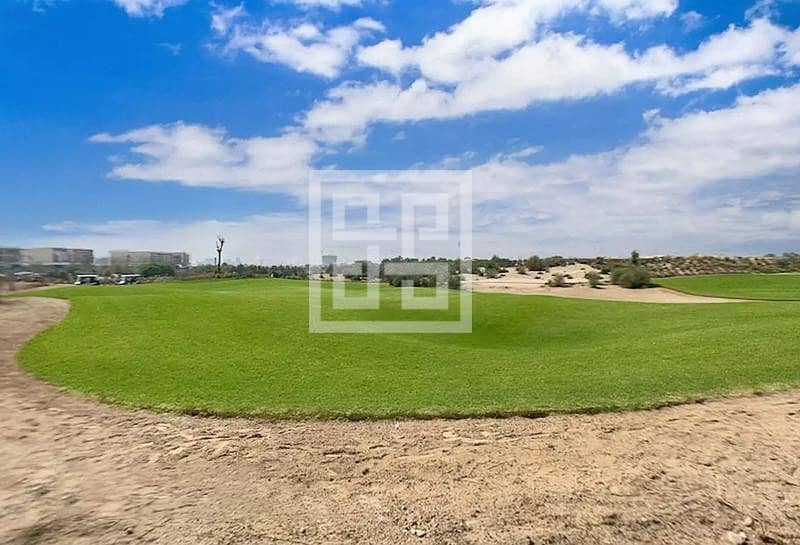 22 6BR + M Villa | Sky Lounge | Golf Course View