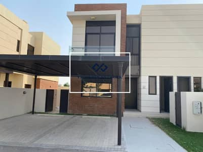4 Bedroom Townhouse for Sale in DAMAC Hills (Akoya by DAMAC), Dubai - THLA   4 Bedroom Plus Maids   Highly Maintained