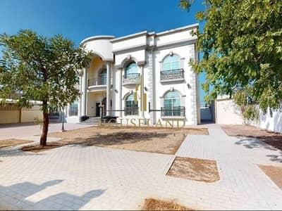فیلا 8 غرف نوم للايجار في أم الشيف، دبي - SUPER LUXURY 8BEDRM WITH FULL BURJ AL ARAB VIEW MUST SEE