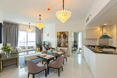 1 Bedroom Flat for Sale in DAMAC Hills (Akoya by DAMAC), Dubai - Best Golf View  Perfect Layout in Community
