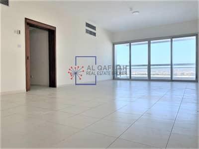 فلیٹ 3 غرف نوم للايجار في شارع الشيخ زايد، دبي - 2 MONTHS FREE ! CHILLER FREE ! NEXT TO METRO