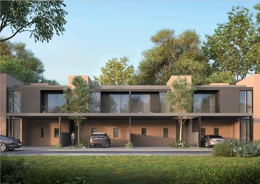 2 own your smart villa in sharjah installment