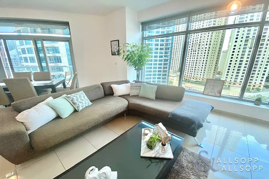 2 1 Bedroom | Fully Furnished | March Move