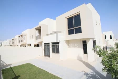 4 Bedroom Townhouse for Rent in Town Square, Dubai - Fully Upgraded