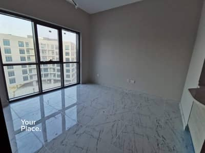 1 Bedroom Apartment for Sale in Dubai South, Dubai - Park and Pool View  - Next to EXPO