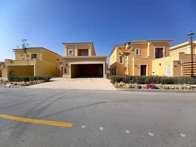 تاون هاوس 4 غرف نوم للبيع في دبي لاند، دبي - تاون هاوس في لا كوينتا فيلانوفا دبي لاند 4 غرف 2699000 درهم - 4881758