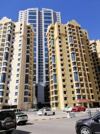 فلیٹ 3 غرف نوم للبيع في عجمان وسط المدينة، عجمان - 3 ساله بيع ال خور توهر