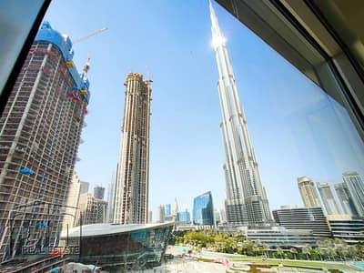 2 Bedroom Apartment for Sale in Downtown Dubai, Dubai - Bright & Spacious | Burj & Fountain Views
