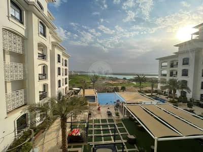Breathtaking Full Golf View Apartment Available