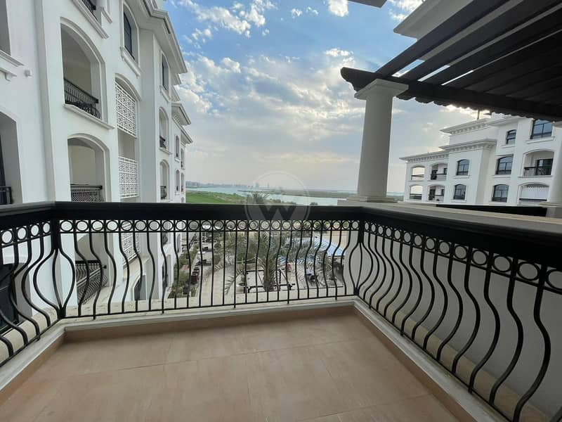 2 Breathtaking Full Golf View Apartment Available