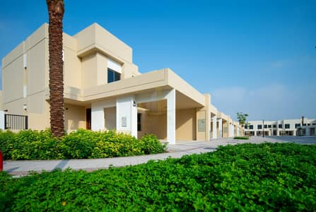3 Bedroom Townhouse for Sale in Town Square, Dubai - Single Row Type 10 3BR+M Safi Townhouse