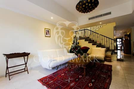 3 Bedroom Townhouse for Sale in Jumeirah Village Circle (JVC), Dubai - Elegantly Upgraded | Modern | Modular Kitchen