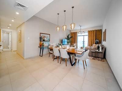 شقة 3 غرف نوم للبيع في أم سقیم، دبي - Luxurious Apartment| Stunning View| Handover soon