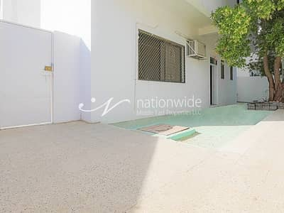 Irreplaceable Opportunity To Rent A Clean Villa