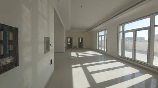 11 Bedroom Villa Compound for Rent in Khalifa City A, Abu Dhabi - Brand New Villa Staff Accommodation in K.C.A