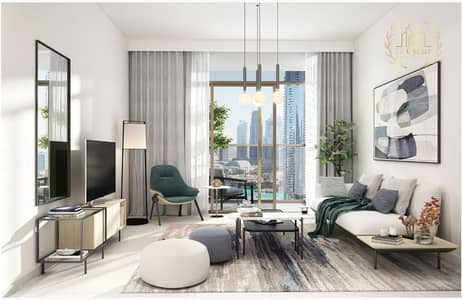 2 Bedroom Apartment for Sale in Downtown Dubai, Dubai - READY End of 2023 | Good Payment Plan