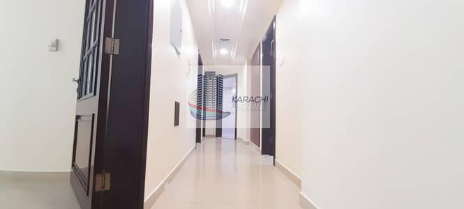 2 Bedroom Apartment for Rent in Sheikh Khalifa Bin Zayed Street, Abu Dhabi - Nice And Spacious 2BHK Master Bedroom Apartment in Mamoura