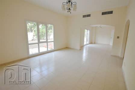 فیلا 3 غرف نوم للايجار في السهول، دبي - Type 3 | Available April | Close to Lake