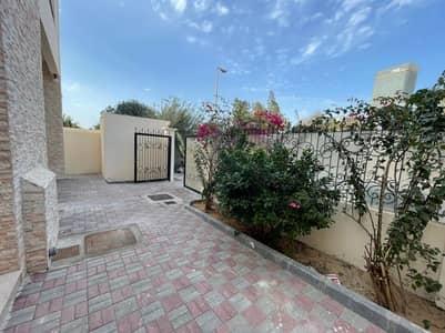 فیلا 9 غرف نوم للايجار في الخالدية، أبوظبي - Brand new Villa for rent | Opposite FAB Alkhalidya