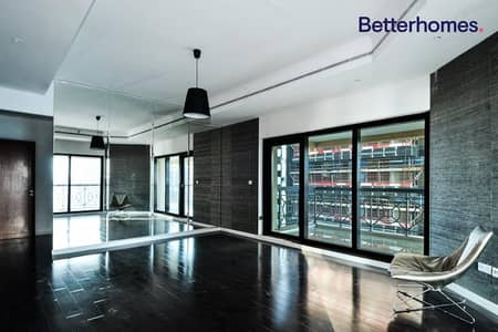 4 Bedroom Flat for Rent in Dubai Marina, Dubai - Plus Maids  |Available Mid April | Unfurnished