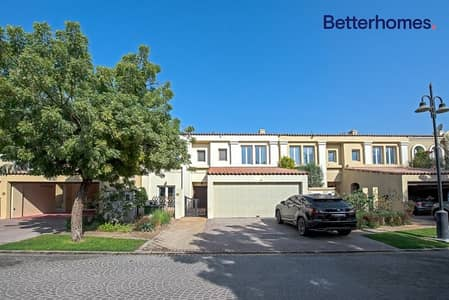 4 Bedroom Townhouse for Sale in Motor City, Dubai - Huge Plot | Perfect Lifestyle | Private Garden