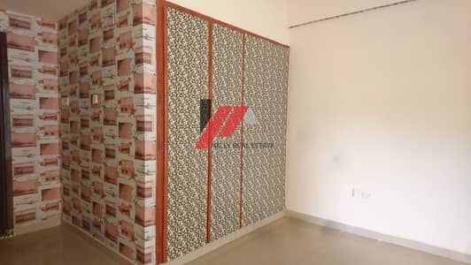 1 Bedroom Apartment for Rent in Al Nahda, Dubai - 1 MONTH FREE ) 1BHK 3OK WITH BALCONY HALL CLOSE KITCHEN 2 FULL BATHROOM WARDROBES 1 FREE PARKING 6 CHECKS POSSIBLE