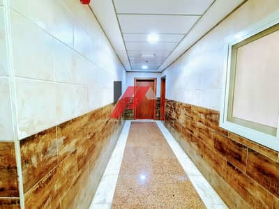 1 Bedroom Flat for Rent in Al Nahda, Dubai - 1 MONTH FREE 1BHK 28K WITH 2 BALCONY HALL CLOSE KITCHEN WARDROBES 1 FREE PARKING 6 CHECKS POSSIBLE MASTER ROOM ALSO