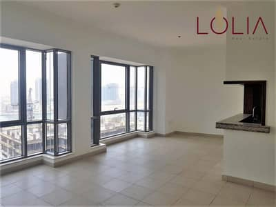 2 Bedroom Apartment for Rent in Downtown Dubai, Dubai - Specious 1Bhk | Prime Location | Well Maintained