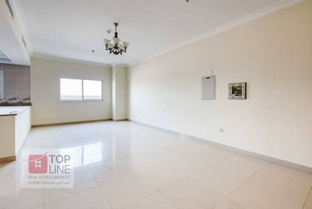 2 Bedroom Apartment for Rent in Nad Al Sheba, Dubai - 2BR + Hall | one month free | 3 Baths | no chiller