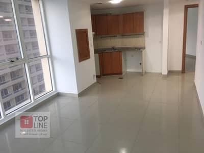 شقة 1 غرفة نوم للايجار في مدينة دبي للإنتاج، دبي - Amazing Condition 1BHK   Full Lake View!