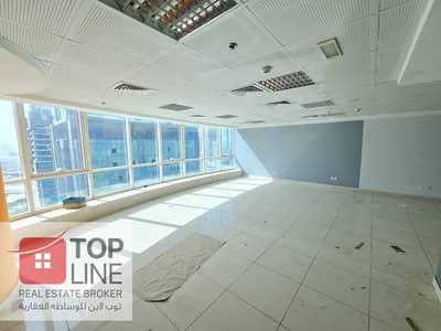 Office for Sale in Jumeirah Lake Towers (JLT), Dubai - Vacant Office | Kitchen | Bathroom