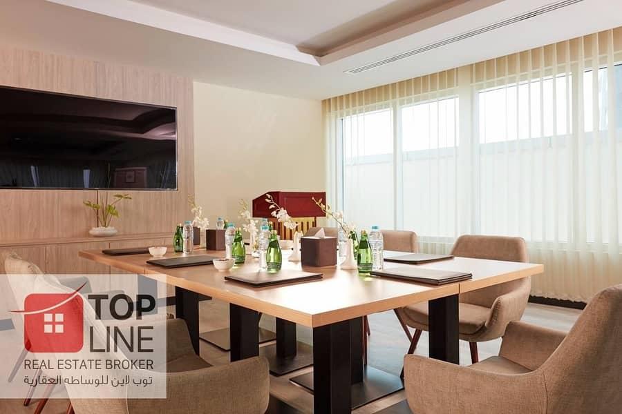 Distress Deal | High ROI | Hotel Apartment