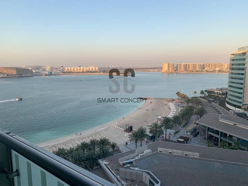 13 Full Sea View Spacious Apartment (High Floor)