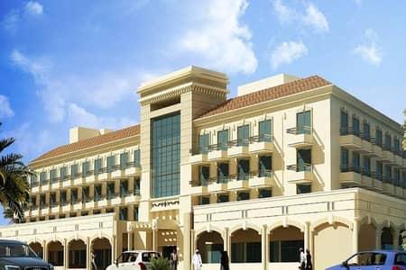 Shop for Rent in Dubailand, Dubai - Ready Shop ideal for Laundry business near AlBarari villa