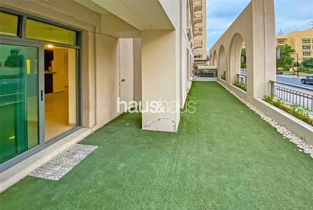 2 Bedroom Flat for Rent in The Views, Dubai - Fully upgraded | Ground Floor | Must See | Vacant
