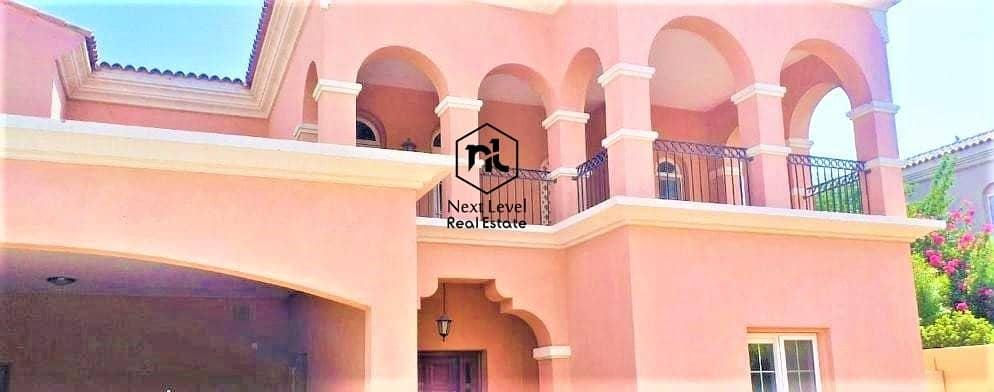 best deal 5 bedroom villa in mirador 1