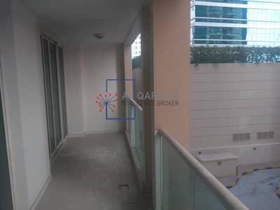 شقة 1 غرفة نوم للايجار في دبي مارينا، دبي - 1BR For Rent /Marina Park/Chiller Free/35k