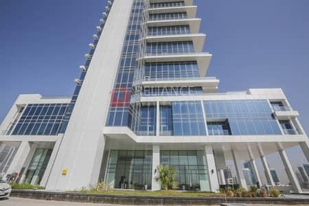 1 Bedroom Apartment for Rent in Business Bay, Dubai - Marina View | 1Bedroom+Balcony | Low Floor